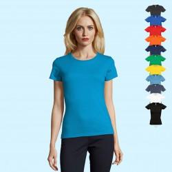 Damen Imperial T-Shirt...