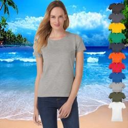 Damen Premium T-Shirt B&C E190