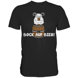 Bock auf Bier! Durst...