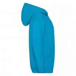 Kinder Classic Hooded Sweat Jacket
