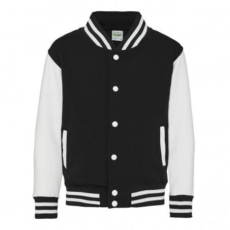 Varsity College Kinder Jacket Just Hoods