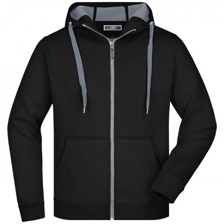 Herren Premium Doubleface Jacket JN355