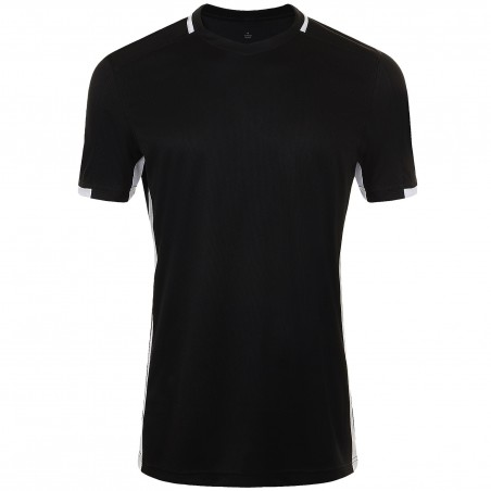 Männer Fußball-Trikot T-Shirt SOL`S LT01717