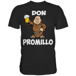 Don Promillo Alkohol Bier...