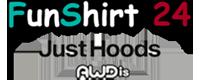FunShirt 24 / Just Hoods